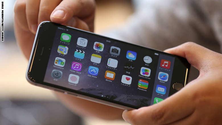 ���� ��� ����� �� ���� ������� ������ iOS8