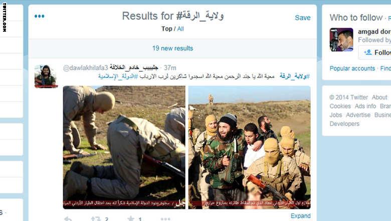 """بيان منسوب لـ""""داعش"""" يعلن """"أسر"""" isis.pilot_.jpg?itok=dnzoa02d"""
