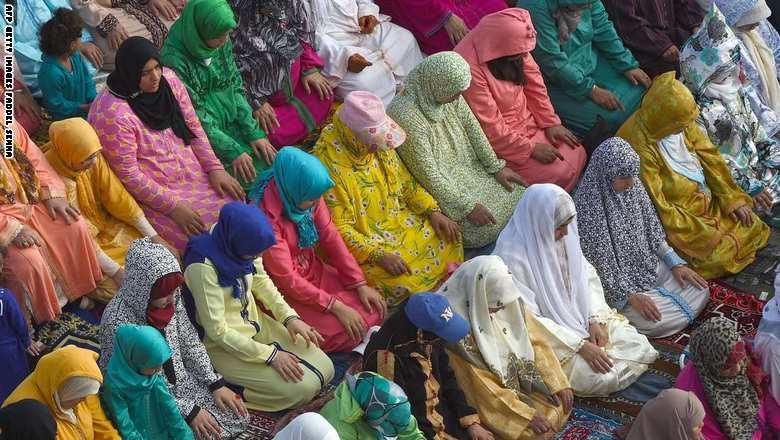 تقرير: الغالبية العظمى سكان شمال إفريقيا يعتنقون الإسلام السني.. وحضور ضئيل للشيعة بوابة 2014,2015 islam_1.jpg?itok=Dzt