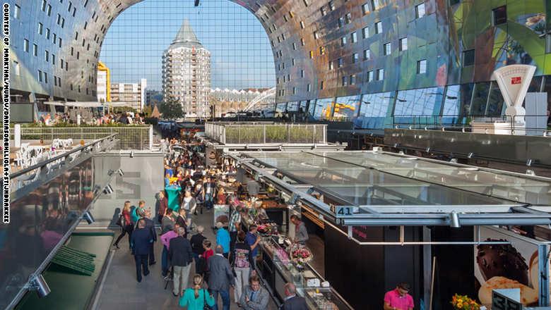 سوق الخضار فى هولندا markthal3.jpg?itok=b