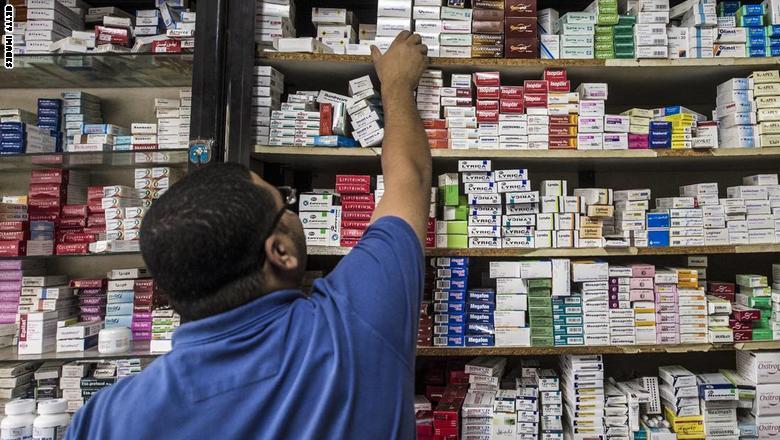 شراكة سعودية-جزائرية لإنشاء وحدة إنتاج أدوية بقيمة 130 مليون دولار Medicament_2