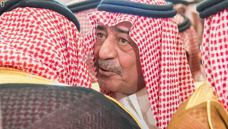 العاهل السعودي يعين محمد بن نايف وليا للعهد ومحمد بن سلمان وليا لولي العهد Merqrin-saudi