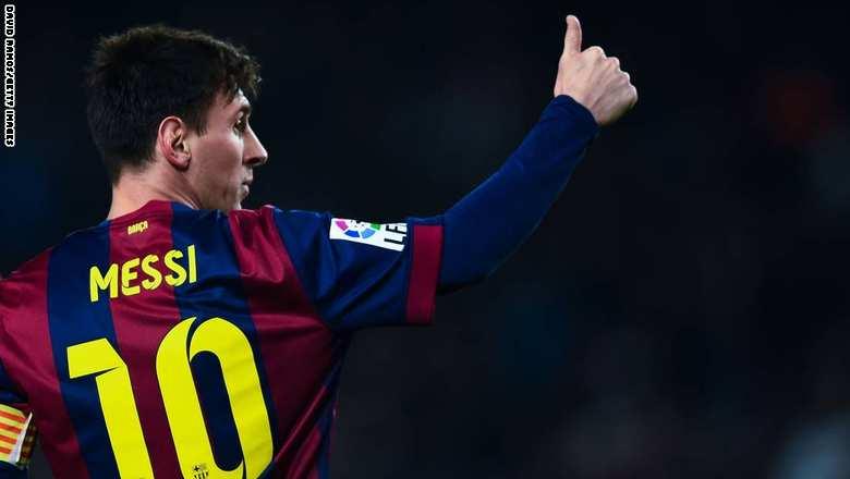 قرعة دوري الأبطال تفرز مواجهات متكافئة بين الكبار وميسي أفضل لاعب في أوروبا