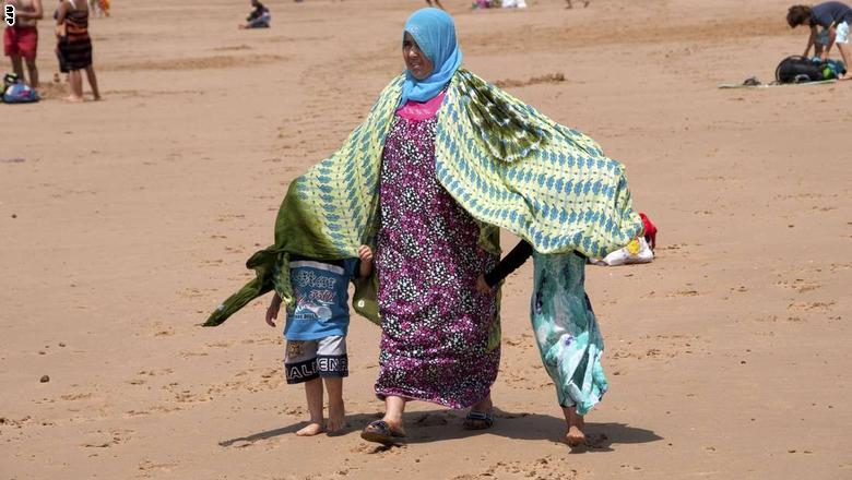 احتفالات المغاربة بعيد الأم على الشبكات الاجتماعية