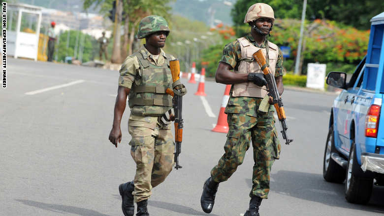 لماذا تجاهلت حكومة نيجيريا تهديدات nigeria.forces.jpg?itok=MN0Que2S