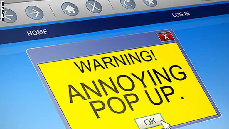 """مؤسس الإعلانات المنبثقة """"Pop-up"""" ..يمقتها و  يعتذر"""