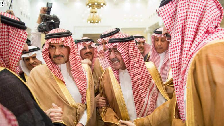 العاهل السعودي يعين محمد بن نايف وليا للعهد ومحمد بن سلمان وليا لولي العهد Saudi-meqrin