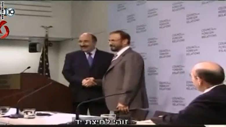 CIA-MOSSAD et larbins arabes unis contre l'Iran et Alqods. Saudi.israel