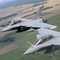 مقاتلتان فرنسيتان من طراز رافاييل تحلقان خارج العاصمة الفرنسية 14 يوليو/ تموز 2014