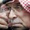 صافي الكساسبة والد الطيار الأردني معاذ المحتجز لدى تنظيم الدولة الإسلامية