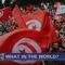 تستعد لثاني انتخابات حرة.. تونس الحالة الفريدة