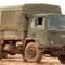عربات تابعة للجيش الأردني