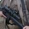 وقوع مقاتل أفغاني بأيدي