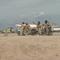 الجيش العراقي يخوض معارك طاحنة مع داعش لاستعادة تكريت