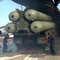 """وصول صواريخ """"إس 400"""" الروسية إلى سوريا"""