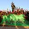 المرجعية الشيعية تحذر: التحالف الدولي لمحاربة