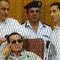 مصر: إخلاء سبيل علاء وجمال مبارك من السجن في وقت متأخر من ليل 25 يناير
