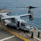 البحرية الأمريكية تؤكد فقدان أحد جنودها المشاركين في