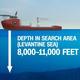 هذه مواصفات الغواصة الفرنسية التي سترسل للمساعدة في جهود البحث عن حطام الطائرة المصرية MS804