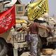 الحشد الشعبي: نحو 2000 عنصر لداعش بالفلوجة.. والقوات العراقية ستدخل المدينة خلال ساعات