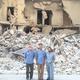 أطباء يواجهون الموت لإنقاذ المدنيين في حلب