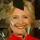 كلينتون تكتب التاريخ بعد اختيارها رسميا مرشحة الديمقراطيين للرئاسة الأمريكية