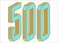 Fortune 500: The Top 50