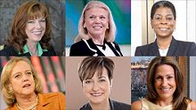 Women CEOs