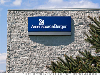 amerisourcebergen corporation case study