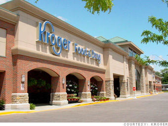 Kroger