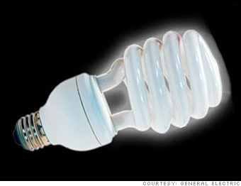World'S Most Admired Companies: General Electric - General Electric Bulb 1