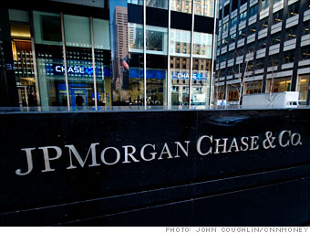 J.P. Morgan Chase