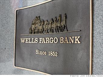Wells Fargo Short Sale