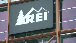 REI to employees: Go out and play!