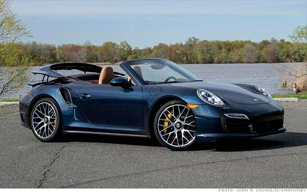porsche 911 turbo s crazy expensive and worth it jun 19 2014