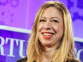 Chelsea Clinton on running for office: 'I don't know'