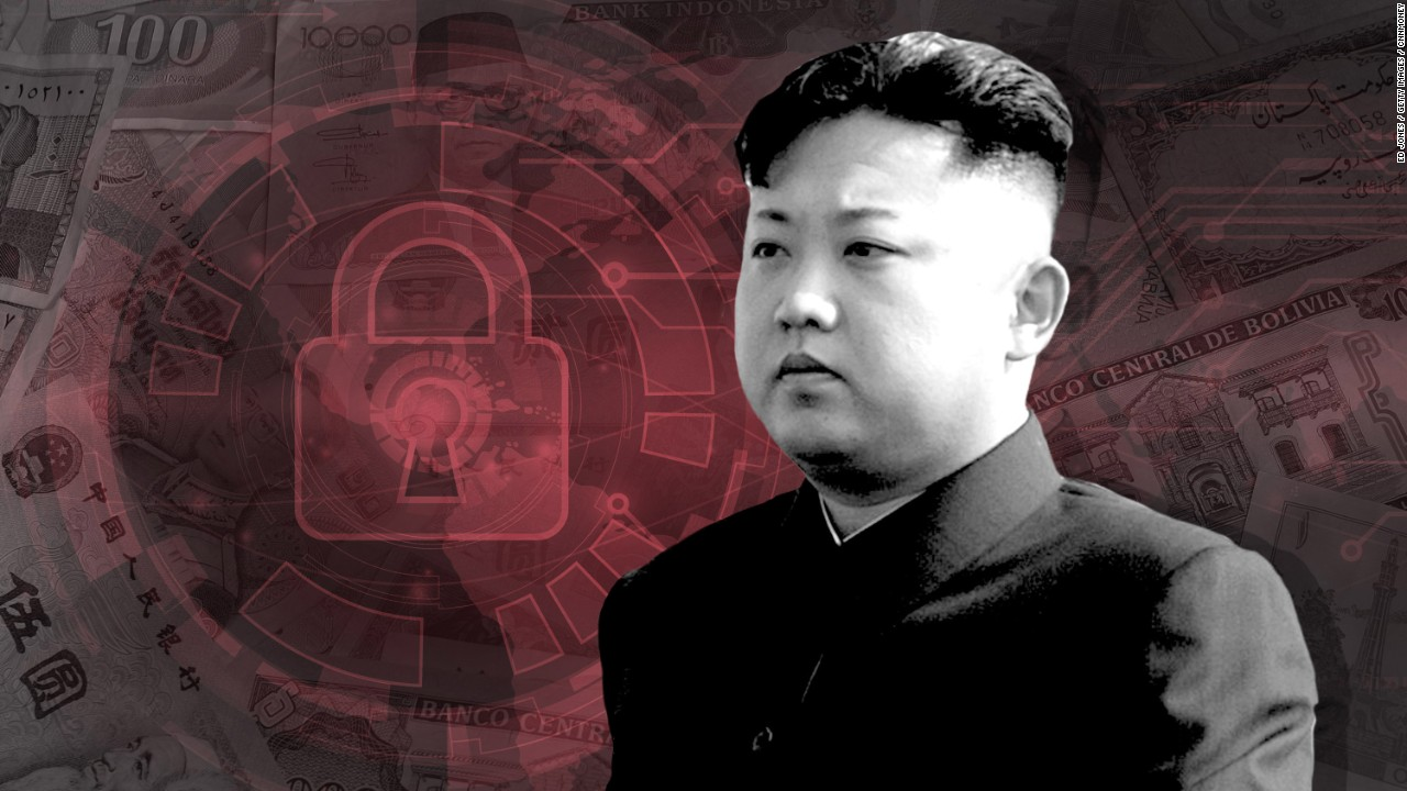 Here's a new North Korean hacking threat to worry about