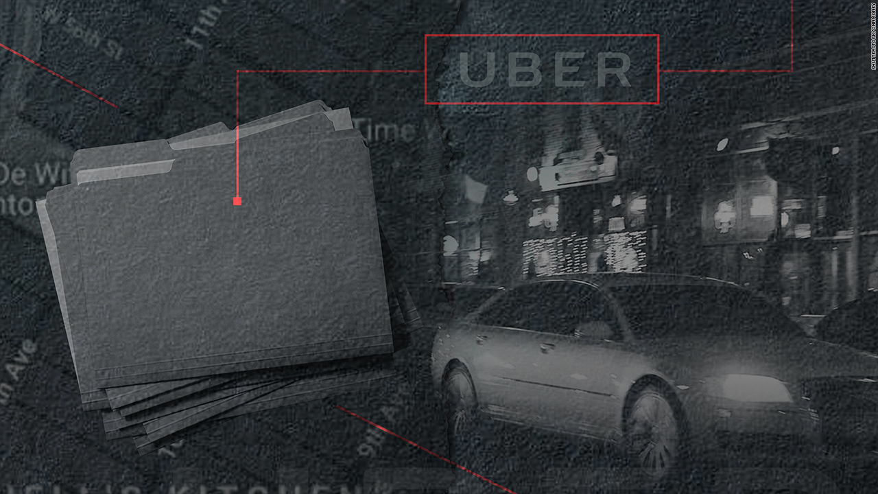 CNN investigation: 103 Uber drivers accused of sexual assault or abuse