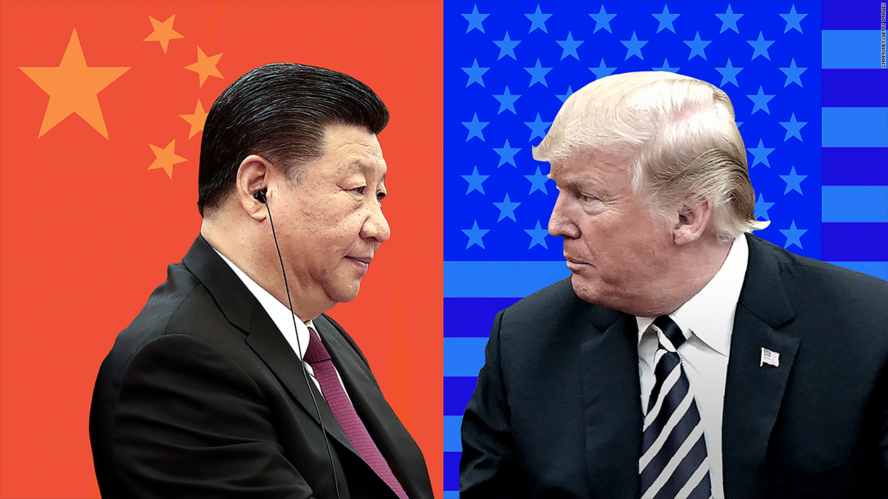 pacific newsletter xi jinping donald trump