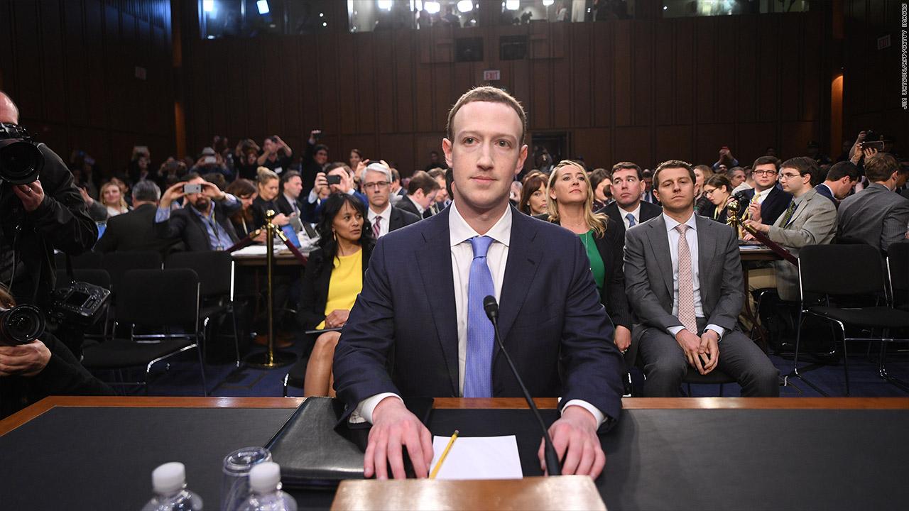 Mark Zuckerberg Update: Business, Financial And Personal Finance News