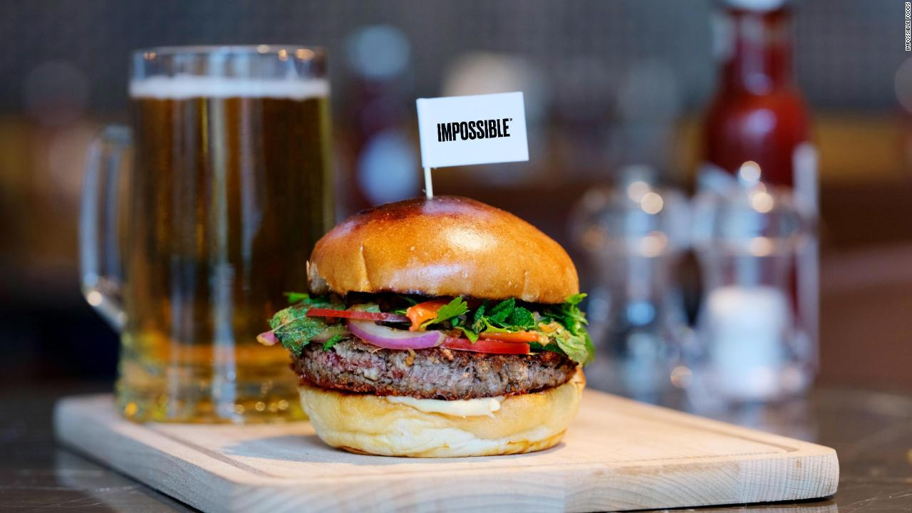 01 impossible burger