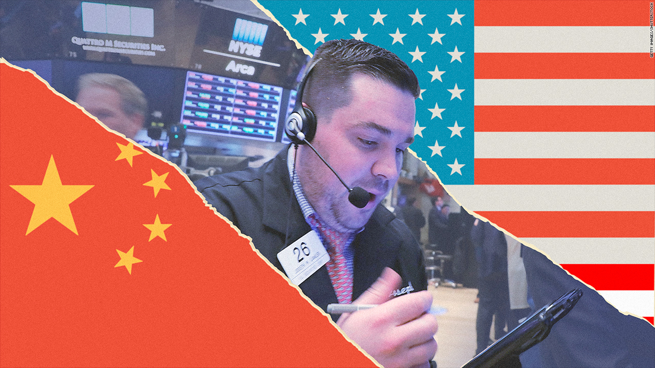 stocks us china, trade, markets trade war,