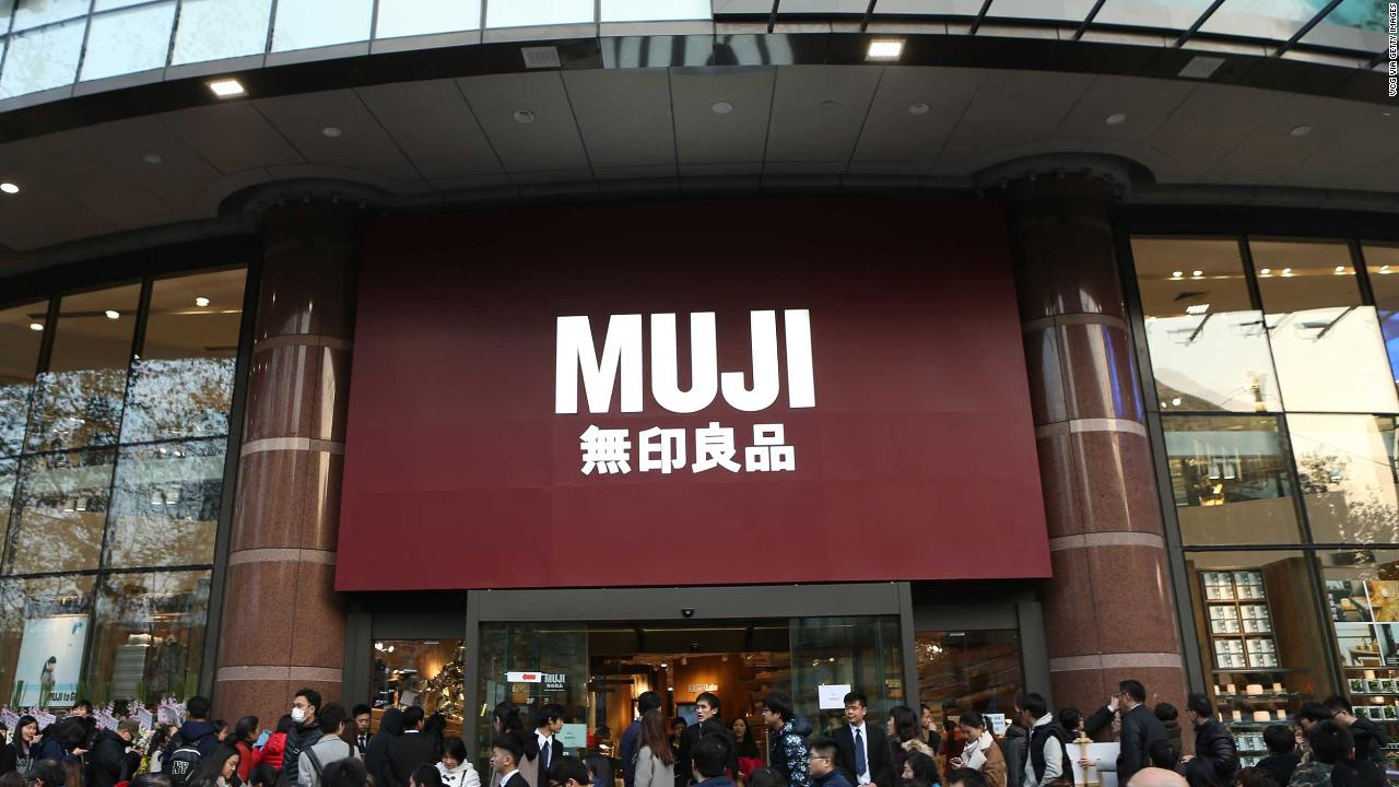 01 MUJI China FILE RESTRICTED