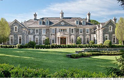 The 100 Million Home Alpine N J 1 Cnnmoney Com