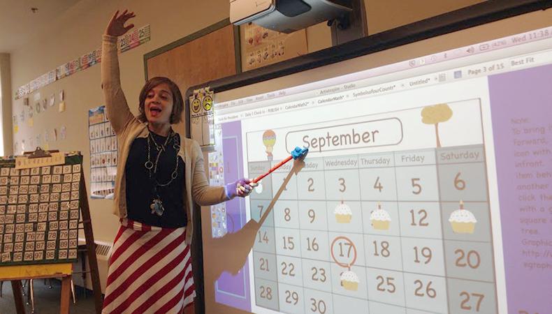 How Much Does a Kindergarten Teacher Get Paid Weekly? | Chron.com