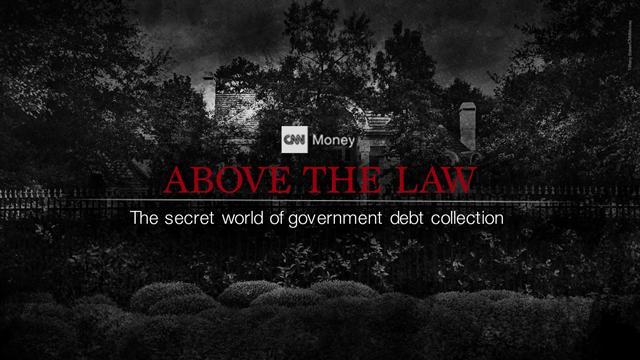 the debt millionaire