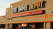 Home Depot's big shift