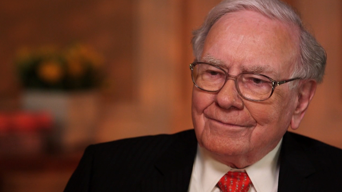 the american dream of warren buffett Warren buffett — now worth more than $71 billion — has had a hunger for homeless-man-turned-billionaire shares the secret to the american dream.