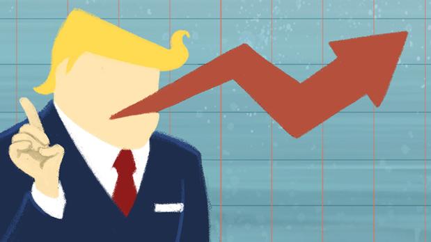 Donald Trump: The ultimate bullsh*tter
