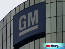GM's fight for survival